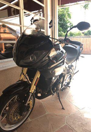 Motorcycle: Triumph Tiger ! Mint condition. for Sale in Miami Beach, FL