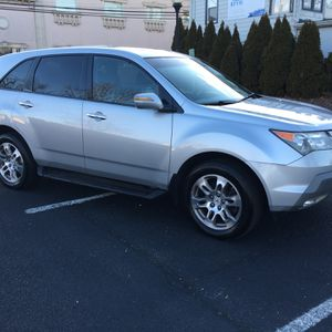 2008 Acura MDX SUV AWD beautiful in and out for Sale in Middletown, NJ