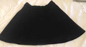 Banana Republic black skirt size 2P for Sale in Easton, MA