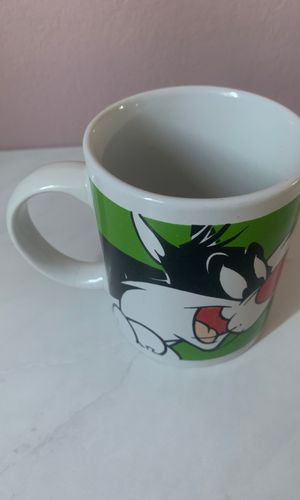 Looney Tunes Coffee Mug for Sale in Pittsburg, CA