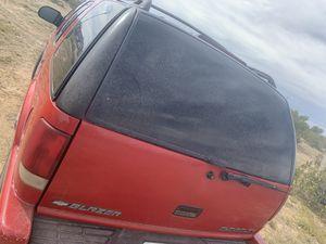 Chevy Blazer for Sale in Stanfield, AZ