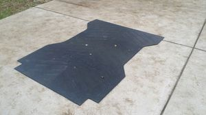 Toyota tacoma bed mat for Sale in Manassas, VA