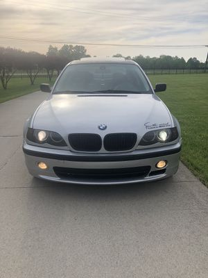 BMW 330XI M Tech Package for Sale in Shelby Charter Township, MI