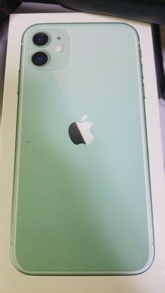 NEW IPHONE 11 64 GB AT&T (READ THE DESCRIPTIONS) NO LOWBALLER