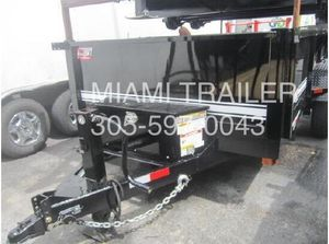DUMP TRAILER for Sale in Medley, FL
