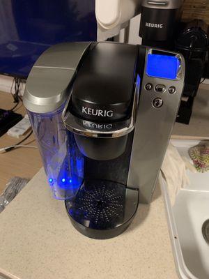 Keurig Platinum B70 10 Cup Coffee Maker for Sale in Bushnell, FL