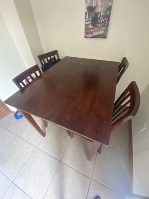 Counter Height Dining (Kitchen) Table for Sale in Columbus, OH
