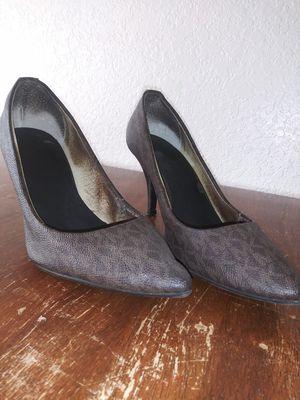 Women's MK heels size 9 for Sale in Apple Valley, CA