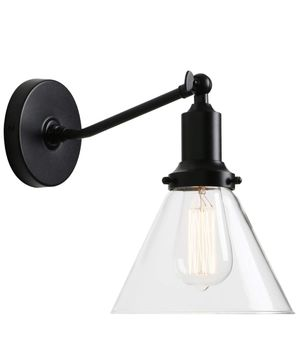 Wall Mount Single Sconce with Funnel Flared for Sale in Oxnard, CA