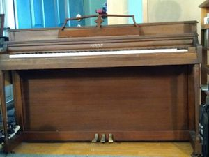 Spinet piano for Sale in Tacoma, WA