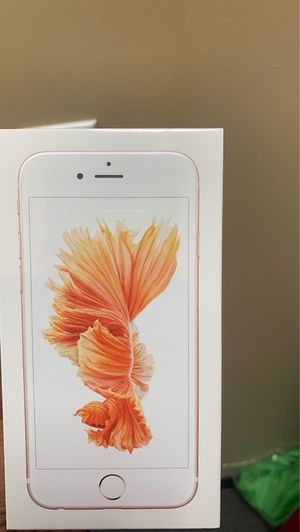 iPhone 6s for Sale in Casselberry, FL