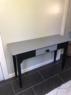 TV stand, Desk or Entryway Table for Sale in San Francisco, CA