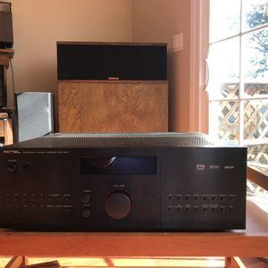Rotel RSX 972 5.1 for Sale in Santa Clara, CA