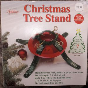 🎄Christmas Tree Stand 🎄 for Sale in Tacoma, WA