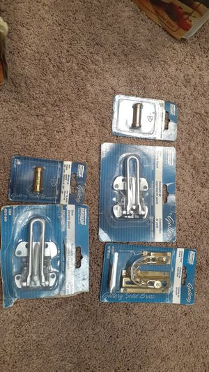 Door guard locks for Sale in Woonsocket, RI
