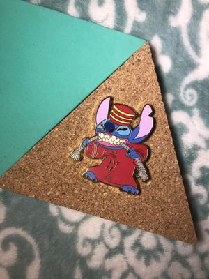 Stitch as Tower of Terror Bell Hop Jumbo Fantasy Pin for Sale in Scottsdale, AZ