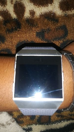 whatch fitbit for Sale in Phillips Ranch, CA