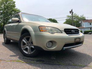 2006 Subaru Outback for Sale in New Brunswick, NJ