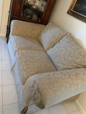2 Person Couch for Sale in Spring Lake, NJ