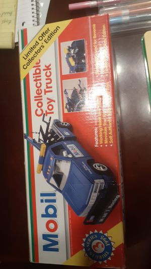 95 collectible toy truck for Sale in Las Vegas, NV