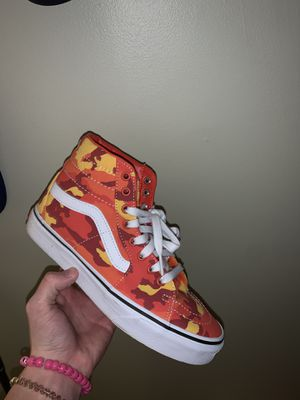 Size 7 vans for Sale in Reading, PA