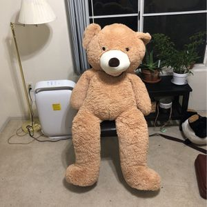 Full Size Teddy Bear For Sale for Sale in Tempe, AZ