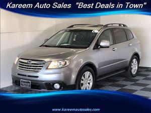 2008 Subaru Tribeca for Sale in Sacramento, CA