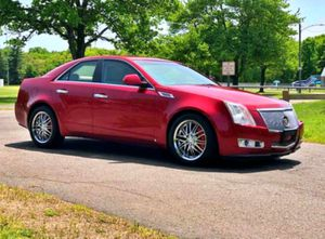 NonSmoker 2OO9 Cadillac CTS for Sale in Hendersonville, TN