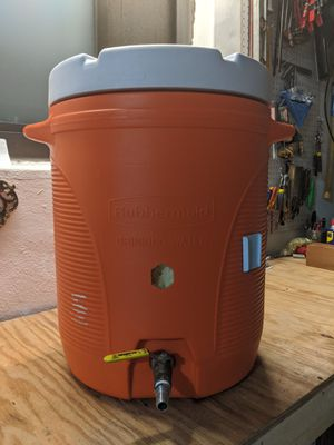 10 Gallon All Grain Mash Tun for Sale in Miami, FL