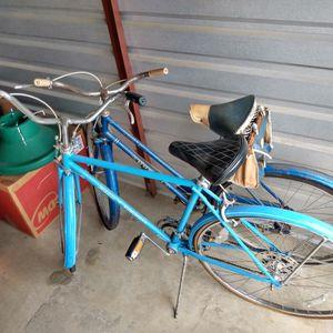 Vintage bicycles for Sale in NJ, US