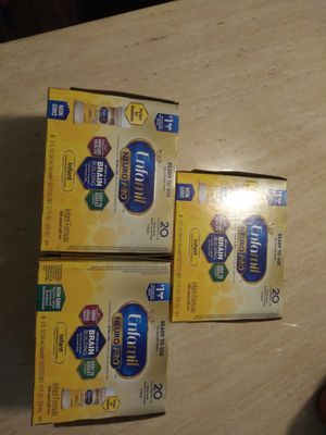 Enfamil 2oz for Sale in Arlington, TX