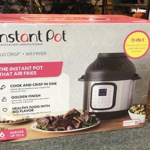 Instant pot 69606-1 for Sale in Pomona, CA