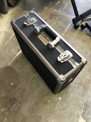 Camera Drone Case for Sale in Poway, CA