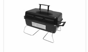Grillsmith Portable Tabletop Gas Grill Black for Sale in Los Angeles, CA