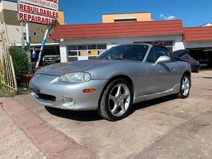 2003 Mazda MX-5 Miata for Sale in Miami, FL