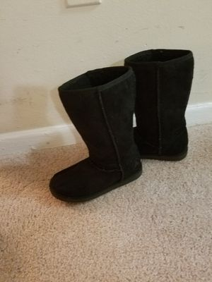 Girls size 12 c shoes for Sale in Alexandria, VA