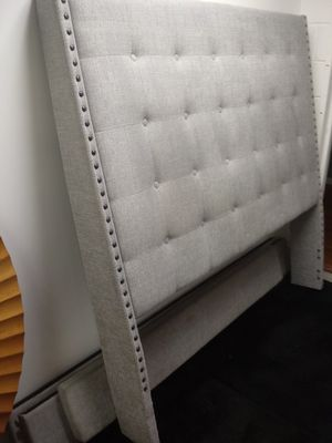 Bed -Complete Queen size & Queen Mattress- box set $185 for Sale in Forest Park, GA