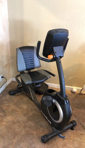 Elliptical for Sale in Tyler, TX