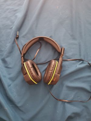 Afterglow gaming headphones for Sale in Mesa, AZ