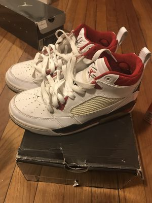 Jordans 6 rings for Sale in Boston, MA
