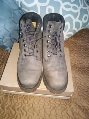 Man work boots for Sale in Philadelphia, PA