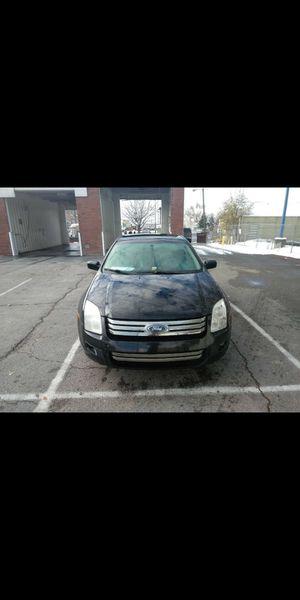Ford Fusion v6 for Sale in Salt Lake City, UT