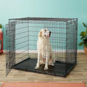 XxL dog crate used Reg. $154.00 for Sale in Carleton, MI
