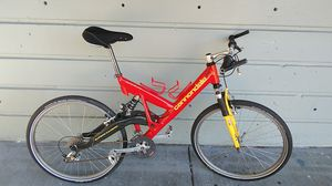 "Cannondale ""SUPER V 700"" for Sale in Seattle, WA"