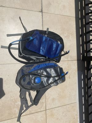 2 Camelback Backpacks (Can be sold separate) for Sale in Fort Lauderdale, FL