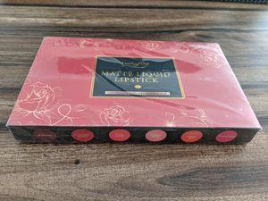 6 Mini Matte Liquid Lipsticks for Sale in Torrance, CA