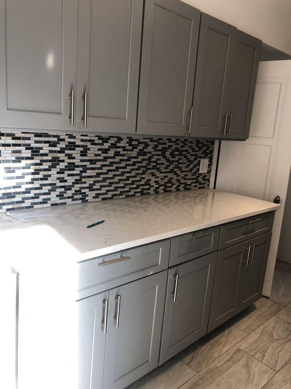 Kitchen Cabinets