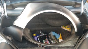 S2000 cg style flares rear for Sale in Manassas, VA