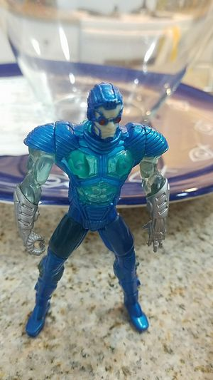 1997 Mr. Freeze Action Figure for Sale in Hilliard, OH