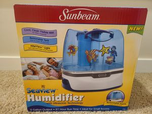 Humidifier for Sale in Puyallup, WA